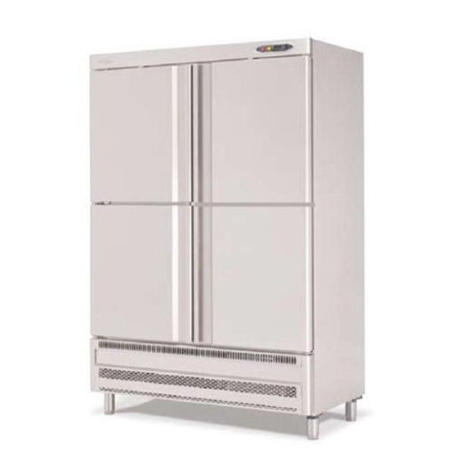 Picture of WORKED CABINET - REFRIGERATED