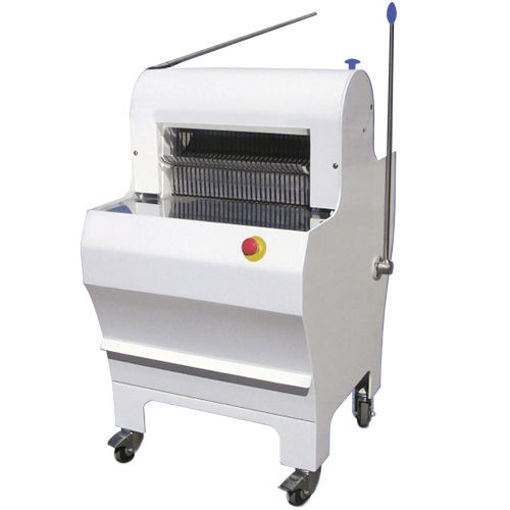 Imagem de Cortadora de pão Semi automatica