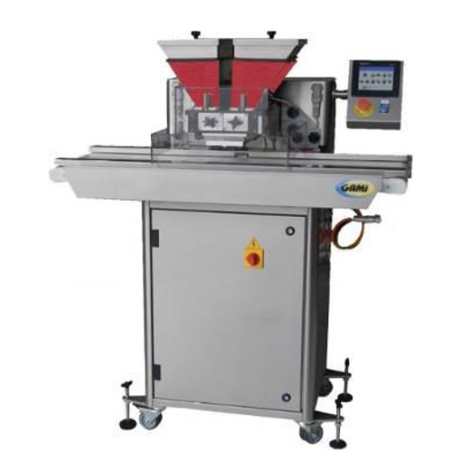 """Picture of Dropping Machine """"One Shot"""" / Dosing Machine"""