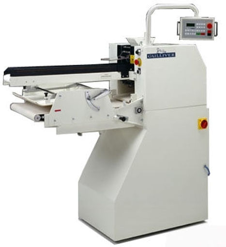 Picture of Automatic Dough Divider - S3