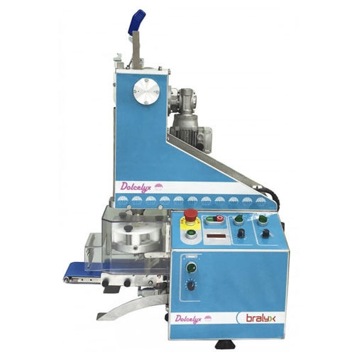 Picture of Automatic machine for the production of savory and sweets DOLCELYX