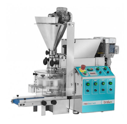 Picture of Automatic machine for the production of salted and sweet stuffed, DULY 4.0