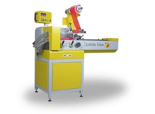 Picture of Packaging Machine Flow Pack - LITTLE FLOW