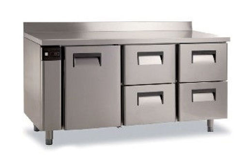 Picture of REFRIGERATED TABLE  800 (600X400)