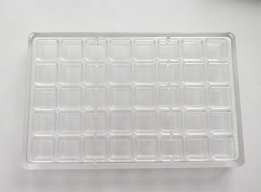 Picture of Polycarbonate mould   ref. 6038