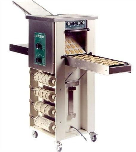 Picture of Rotativa para biscoitos e bolachas