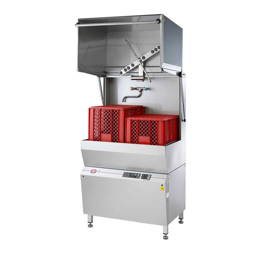 Picture of Electronic Utensil Wash Machine - Jeros Serie 9115