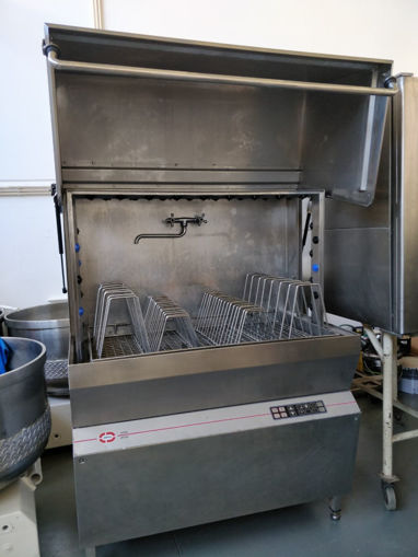 Picture of Industrial Washer Jeros 8120