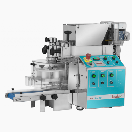 Picture of Automatic machine for the  production of salted and sweet stuffed, NEW LILY 4.0