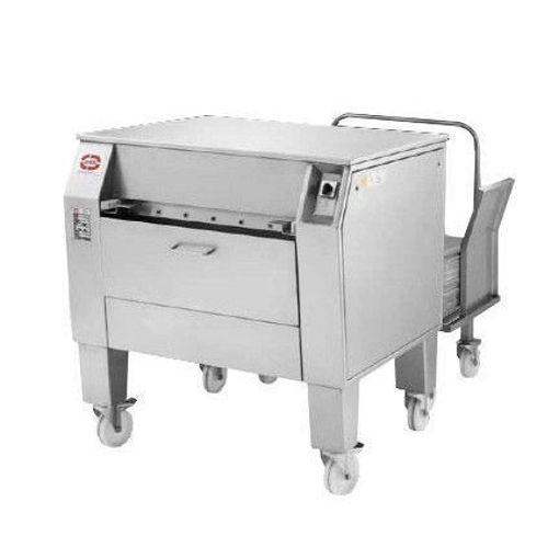 Picture of MACHINE OF WASHING AND OILING  TRAYS MOD: 6011