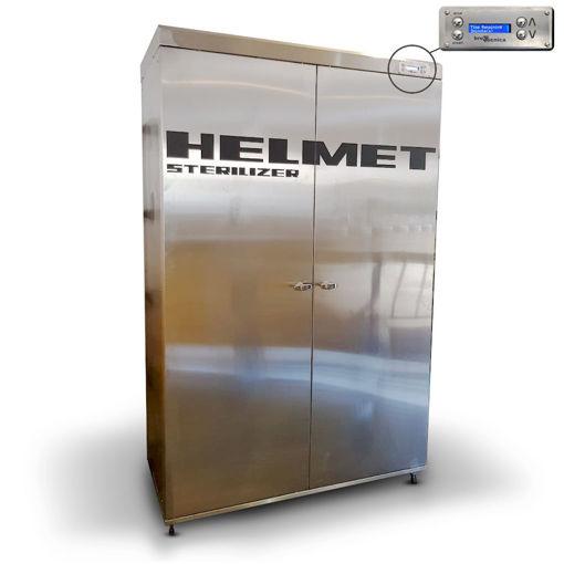 Imagem de Máquina de higienização e esterilização por UV