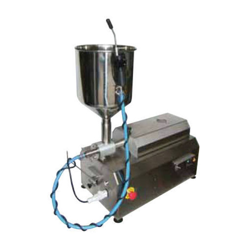 Picture of Electric Filling Machine - Mod. BRNUT