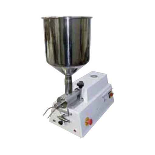 Picture of Electric filling machine - Mod. BR84