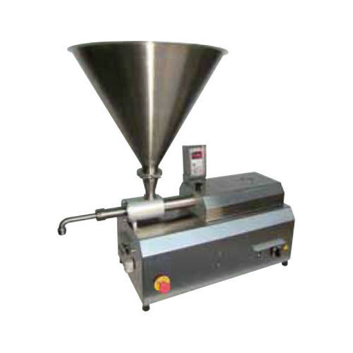 Picture of Electric Filling Machine - Mod. BR170