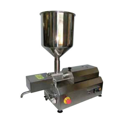 Picture of Electric Filling Machine - Mod. BRDOC170
