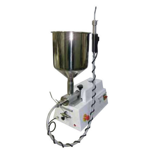 Picture of Electric Filling Machine  - Mod. BR91-PI