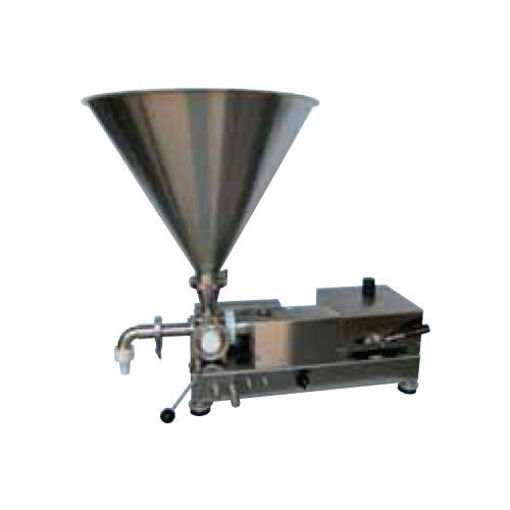 Picture of Bench Pneumatic Filler - Mod. MULTI 1000B