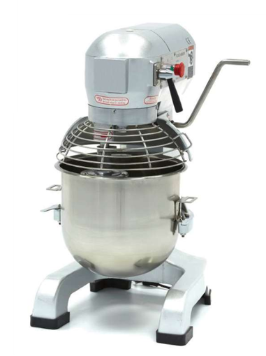 Picture of Planetary mixer 20 LT
